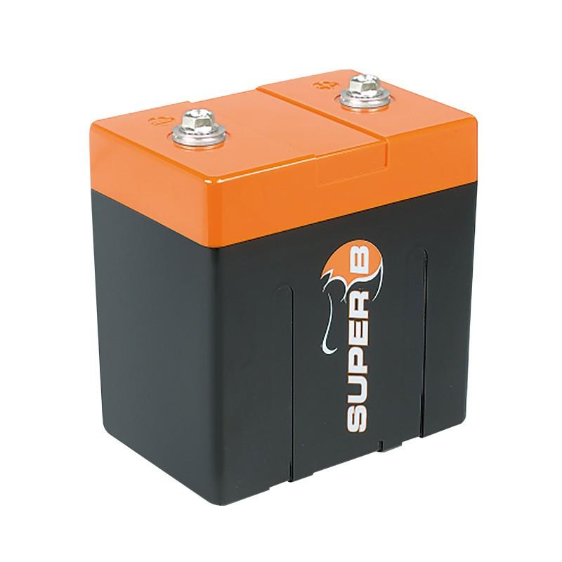 Bateria de litio SUPER B 10P
