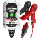 Cargador - Mantenedor de Bateria NOCO GENIUS G750 CAN BUS
