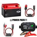 YTZ10S POWER PACK LITIO