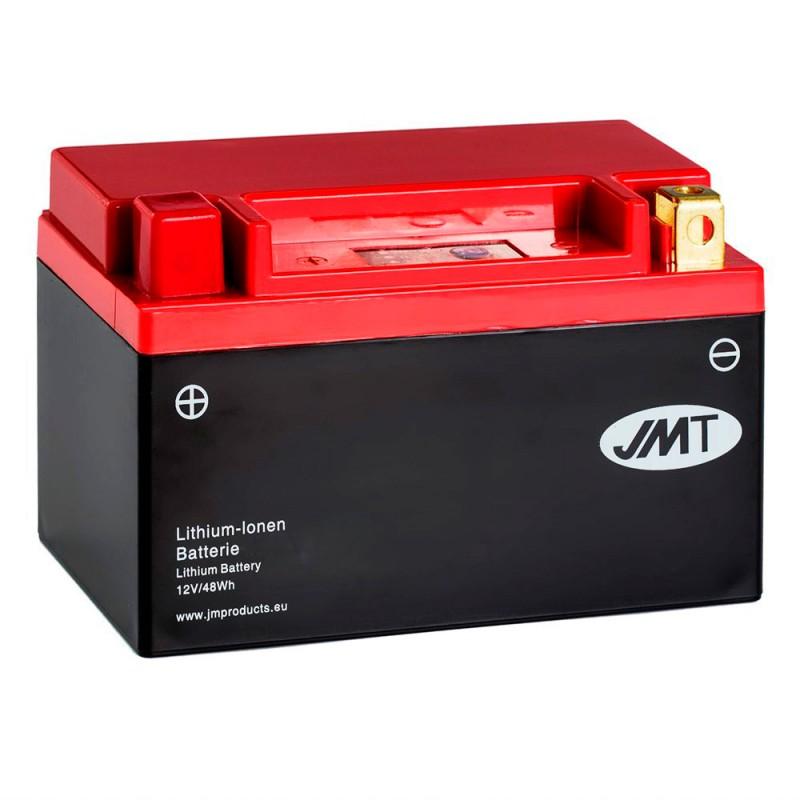 Bateria de Litio BMW F 800