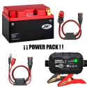 YTX9-BS POWER PACK LITIO