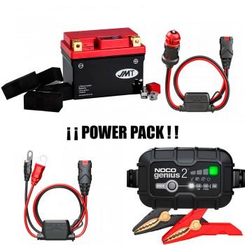 YTZ7S POWER PACK