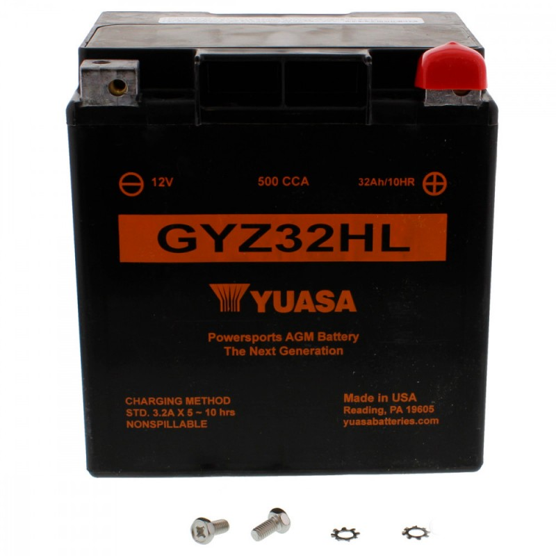 Bateria GYZ32HL Yuasa