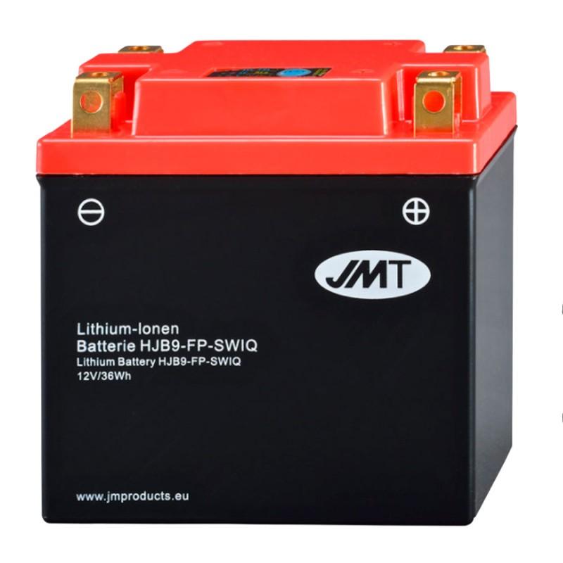 Bateria de Litio HJB9-FP-SWIQ