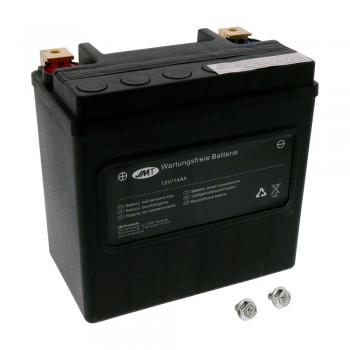 Bateria Harley Davidson 65958-04A