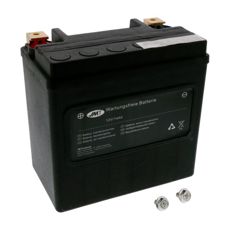 Bateria Harley Davidson 65958-04A 66000171