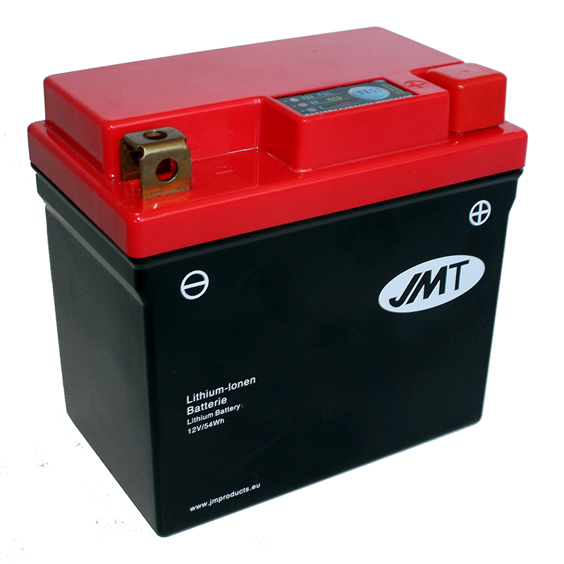 Bateria de litio HONDA SCOOPY SH 125