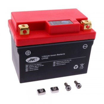 Bateria de Litio LFP02